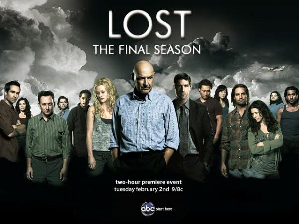 LOST FINAL