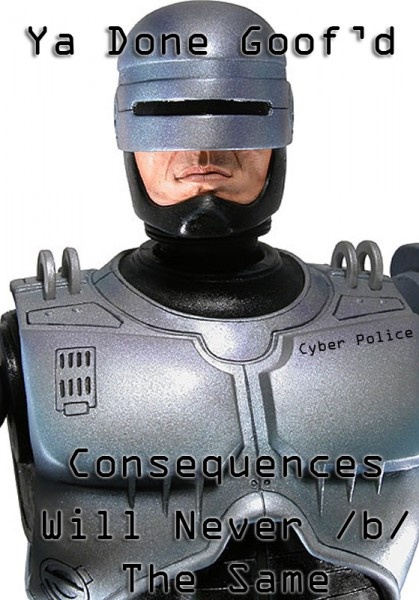 cyberpolice