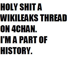 4chan History