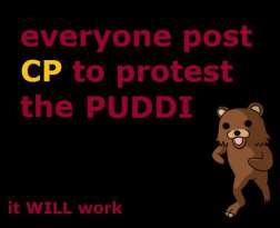 reaction puddi