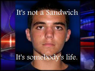 sandwich life