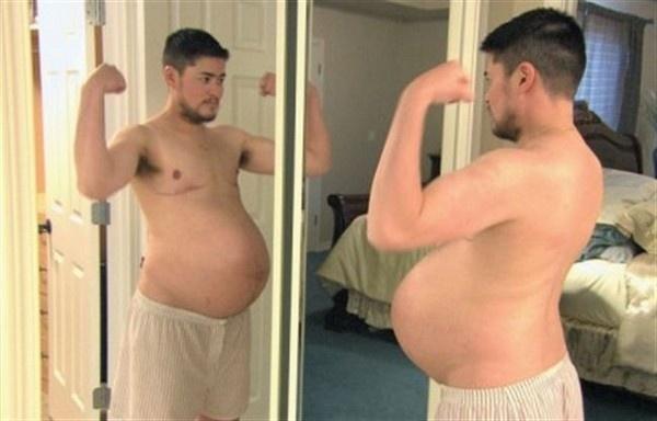 homme-enceinte