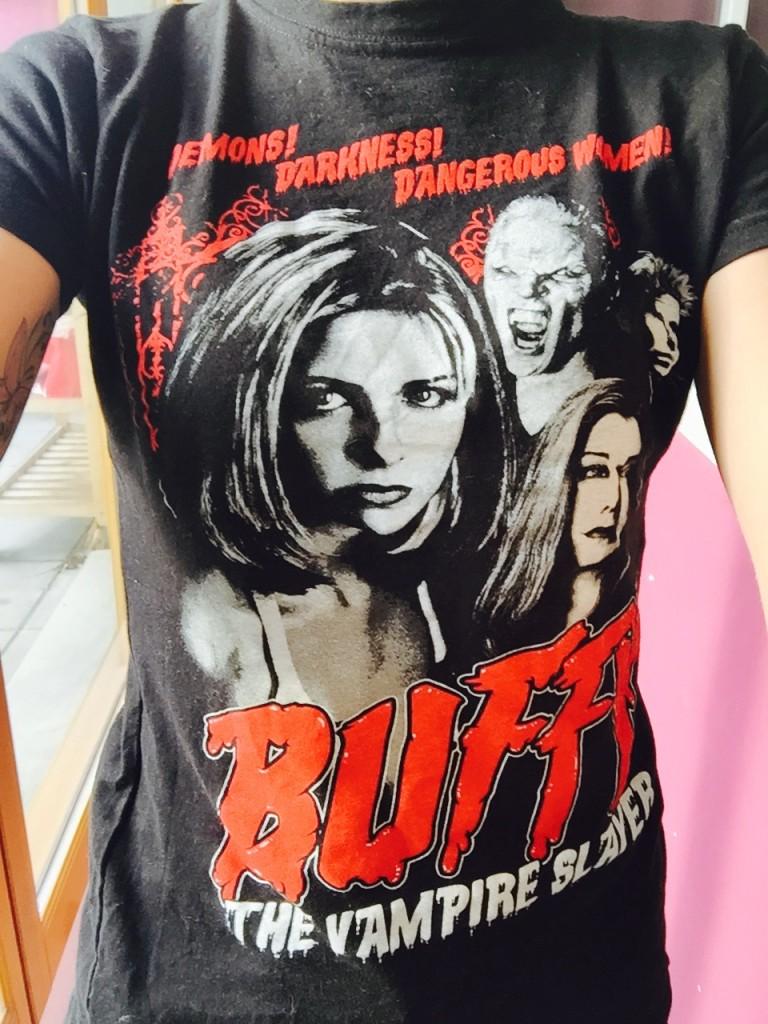 Buffy-me